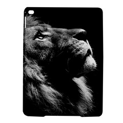 Male Lion Face Ipad Air 2 Hardshell Cases