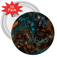 Earth 3  Buttons (10 Pack)