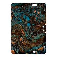Earth Kindle Fire Hdx 8 9  Hardshell Case