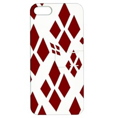 Harley Quinn Apple Iphone 5 Hardshell Case With Stand