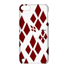 Harley Quinn Apple Ipod Touch 5 Hardshell Case With Stand