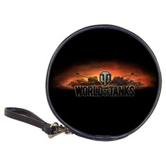World Of Tanks Classic 20 Cd Wallets