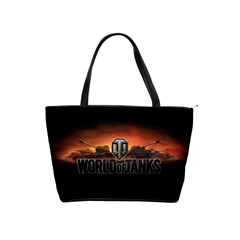 World Of Tanks Shoulder Handbags