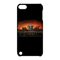 World Of Tanks Apple Ipod Touch 5 Hardshell Case With Stand