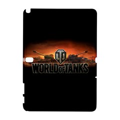 World Of Tanks Galaxy Note 1