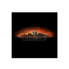 World Of Tanks Satin Bandana Scarf