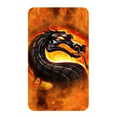 Dragon And Fire Memory Card Reader