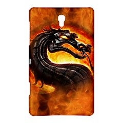 Dragon And Fire Samsung Galaxy Tab S (8 4 ) Hardshell Case
