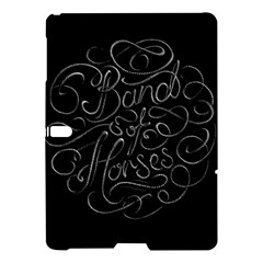 Band Of Horses Samsung Galaxy Tab S (10 5 ) Hardshell Case