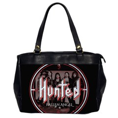 Fallen Angel Hunted Office Handbags (2 Sides)