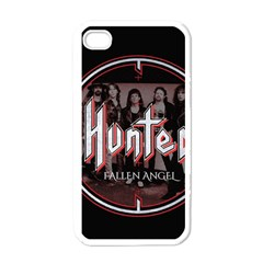 Fallen Angel Hunted Apple Iphone 4 Case (white)