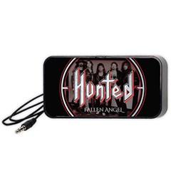 Fallen Angel Hunted Portable Speaker (black)