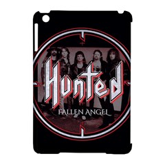 Fallen Angel Hunted Apple Ipad Mini Hardshell Case (compatible With Smart Cover)