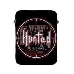 Fallen Angel Hunted Apple Ipad 2/3/4 Protective Soft Cases