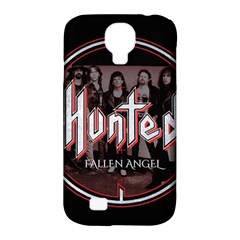 Fallen Angel Hunted Samsung Galaxy S4 Classic Hardshell Case (pc+silicone)