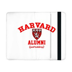 Harvard Alumni Just Kidding Samsung Galaxy Tab Pro 8 4  Flip Case
