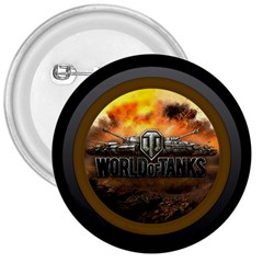 World Of Tanks Wot 3  Buttons