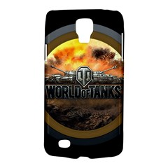 World Of Tanks Wot Galaxy S4 Active