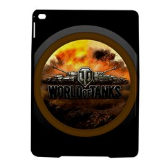 World Of Tanks Wot Ipad Air 2 Hardshell Cases