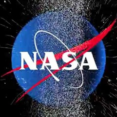 Nasa Logo Magic Photo Cubes