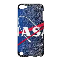 Nasa Logo Apple Ipod Touch 5 Hardshell Case