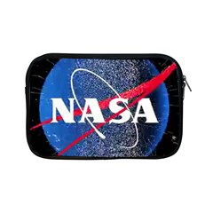 Nasa Logo Apple Ipad Mini Zipper Cases