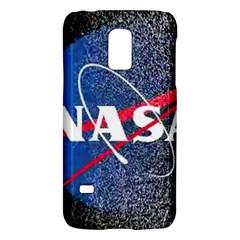 Nasa Logo Galaxy S5 Mini