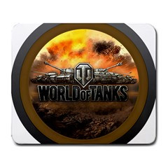 World Of Tanks Wot Large Mousepads