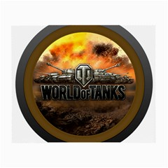 World Of Tanks Wot Small Glasses Cloth