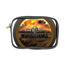 World Of Tanks Wot Coin Purse