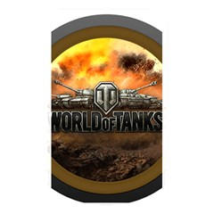 World Of Tanks Wot Memory Card Reader