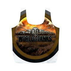 World Of Tanks Wot Full Print Recycle Bags (m)