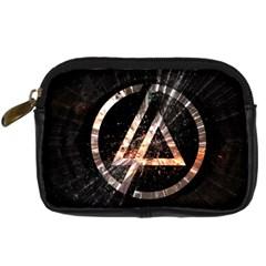 Linkin Park Logo Band Rock Digital Camera Cases