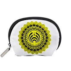 Bassnectar Sunflower Accessory Pouches (small)