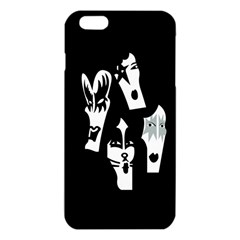 Kiss Band Logo Iphone 6 Plus/6s Plus Tpu Case
