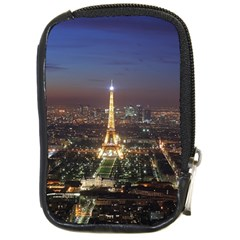 Paris At Night Compact Camera Cases