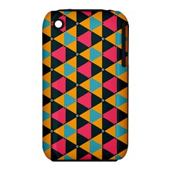 Triangles Pattern                     Apple Ipod Touch 5 Case (white)