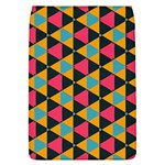 Triangles pattern                     Samsung Galaxy Grand DUOS I9082 Hardshell Case Front