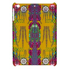 Rainy Day To Cherish  In The Eyes Of The Beholder Apple Ipad Mini Hardshell Case