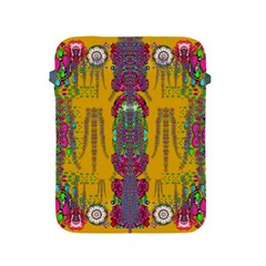 Rainy Day To Cherish  In The Eyes Of The Beholder Apple Ipad 2/3/4 Protective Soft Cases