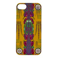 Rainy Day To Cherish  In The Eyes Of The Beholder Apple Iphone 5s/ Se Hardshell Case