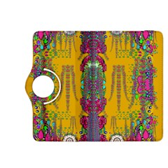 Rainy Day To Cherish  In The Eyes Of The Beholder Kindle Fire Hdx 8 9  Flip 360 Case