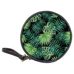 Tropical Pattern Classic 20 Cd Wallets