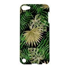 Tropical Pattern Apple Ipod Touch 5 Hardshell Case