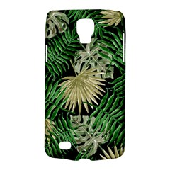 Tropical Pattern Galaxy S4 Active
