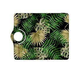 Tropical Pattern Kindle Fire Hdx 8 9  Flip 360 Case