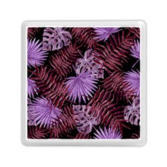 Tropical Pattern Memory Card Reader (square)