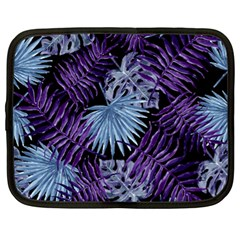 Tropical Pattern Netbook Case (xl)