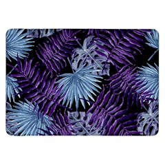 Tropical Pattern Samsung Galaxy Tab 8 9  P7300 Flip Case
