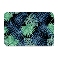 Tropical Pattern Plate Mats